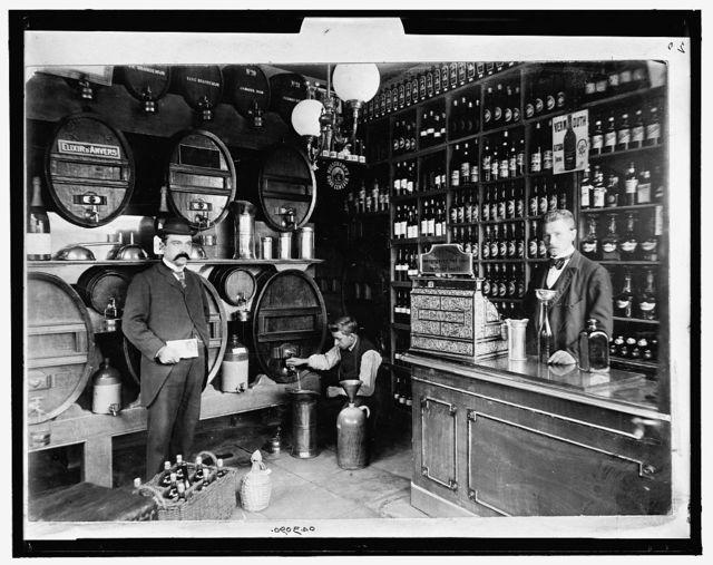 [Stephan Liesting liquor, Germany]