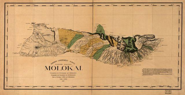 Molokai /