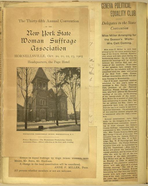 Scrapbook 1897-1904