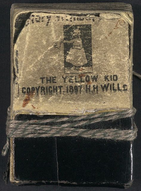 The Yellow Kid