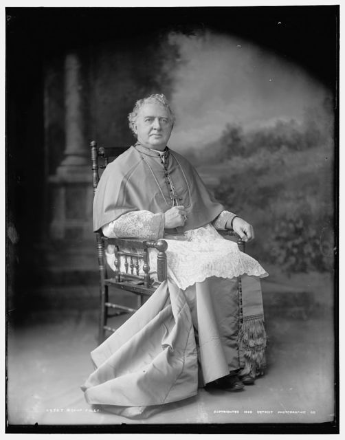 Bishop Foley