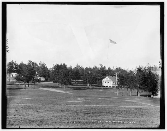 [Camp Douglas, Wis.]