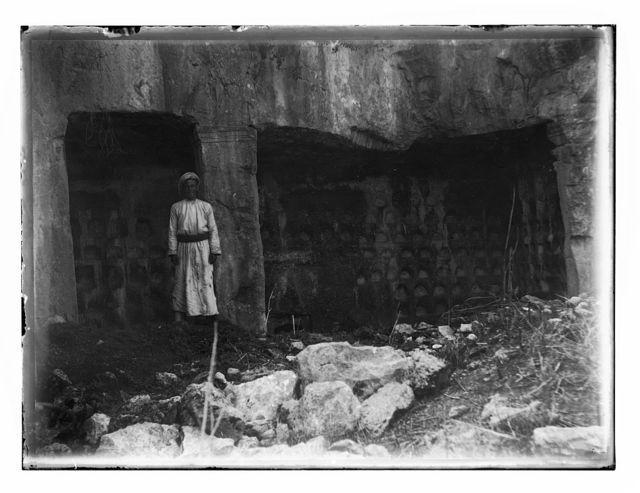 Columbarium at Tibna