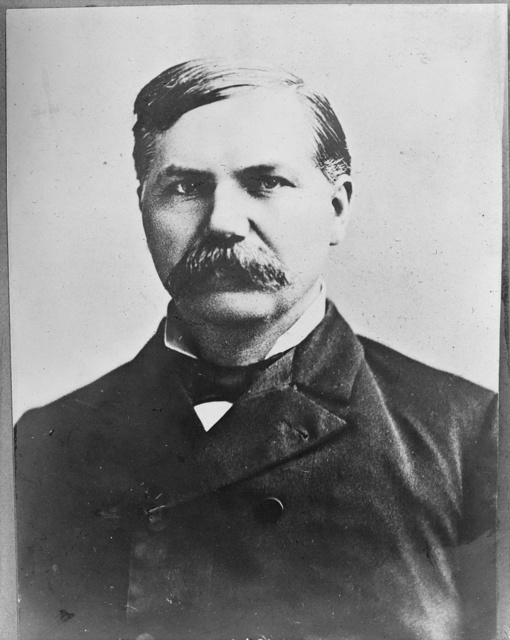 David B. Henderson, Speaker of House of Rep. Iowa
