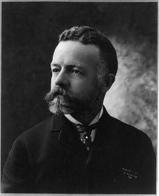 Henry Cabot Lodge, 1850-1924
