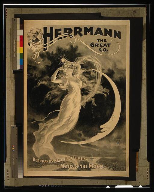 Herrmann the Great Co.