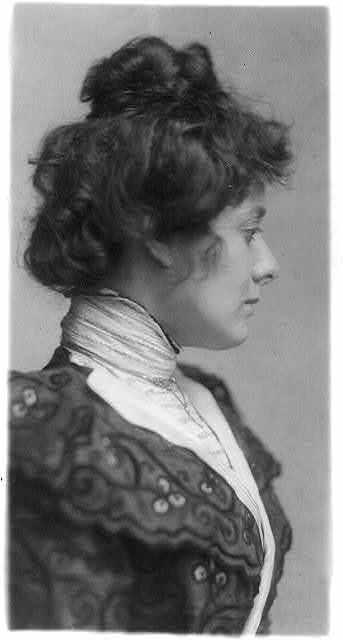 Julia Marlowe, actress