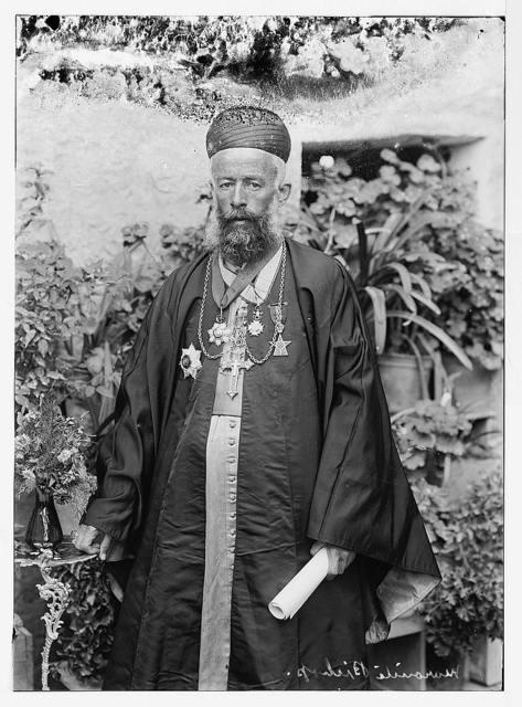 Maronite bishop