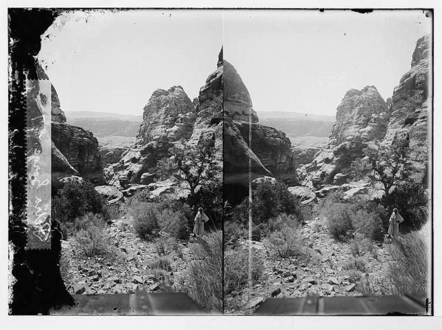 Petra Gorge