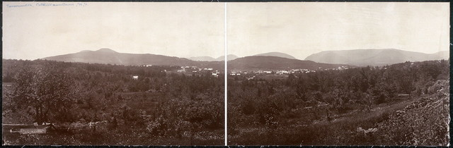 Tannersville, Catskill Mountains, N.Y.