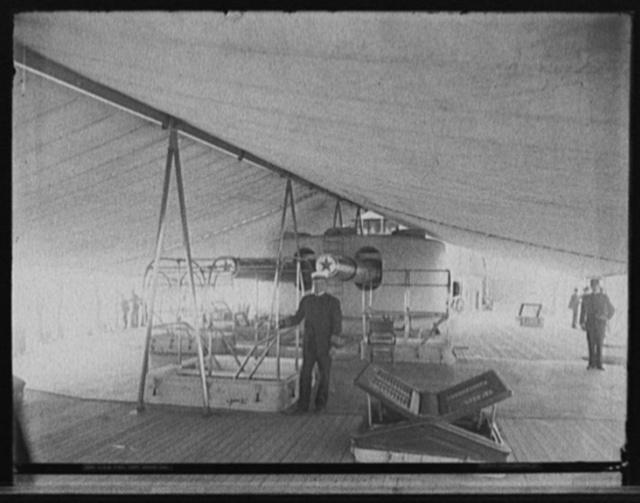 U.S.S. Iowa, Capt. Evans