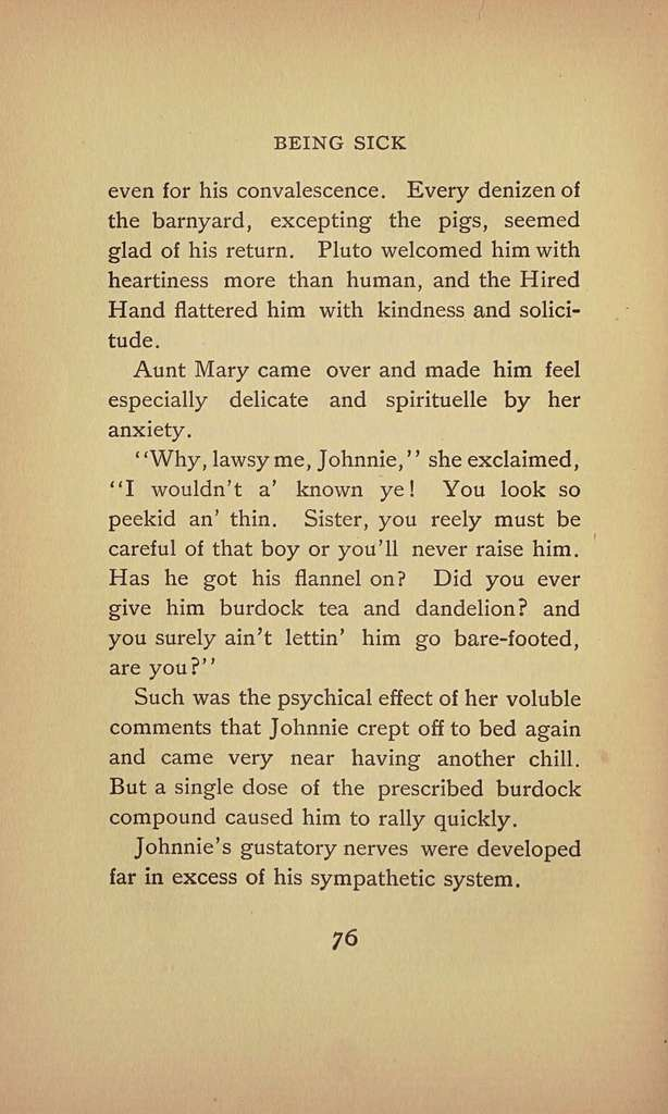 Johnnie,
