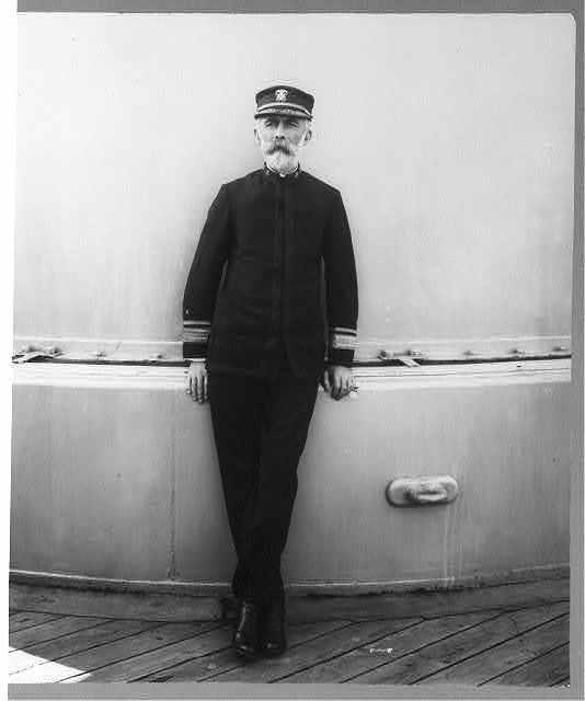 Rear Adm. William T. Sampson