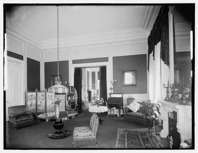 A Private suite, Murray Hill Hotel