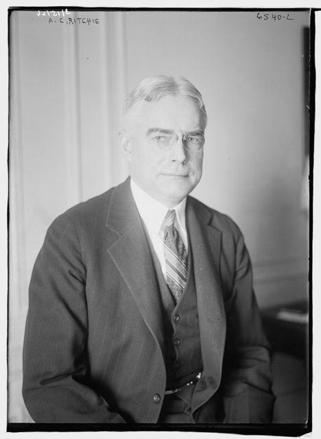 A.C. Ritchie