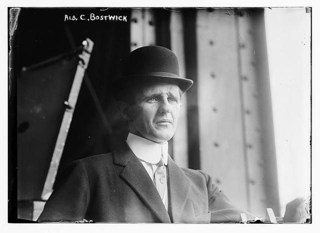 Alb. C. Bostwick