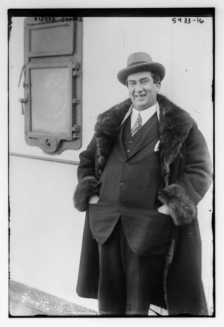 Alf. Coates
