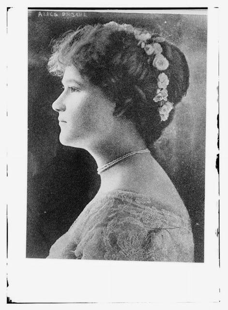 Alice Drexel
