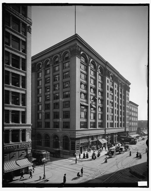 [American Express Co.]