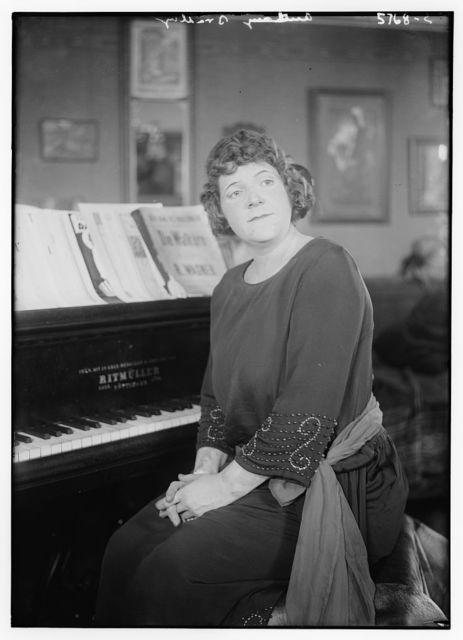 Antoinette Bradley