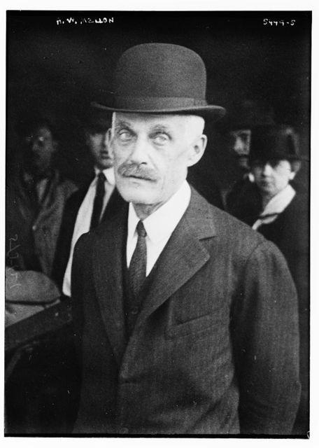 A.W. Mellon