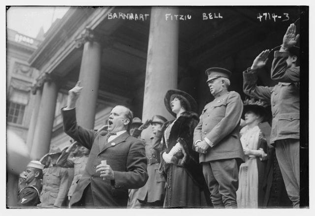 Barnhart, Fitziu, Bell