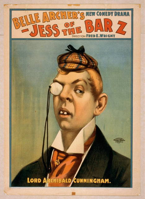 Belle Archer's new comedy drama, Jess of the Bar Z