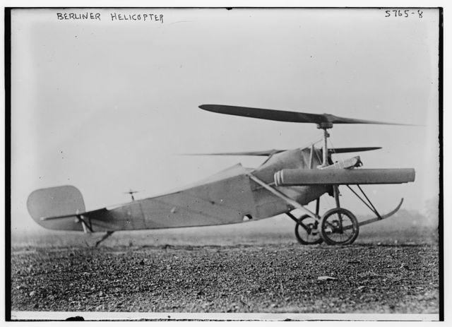 Berliner Helicopter