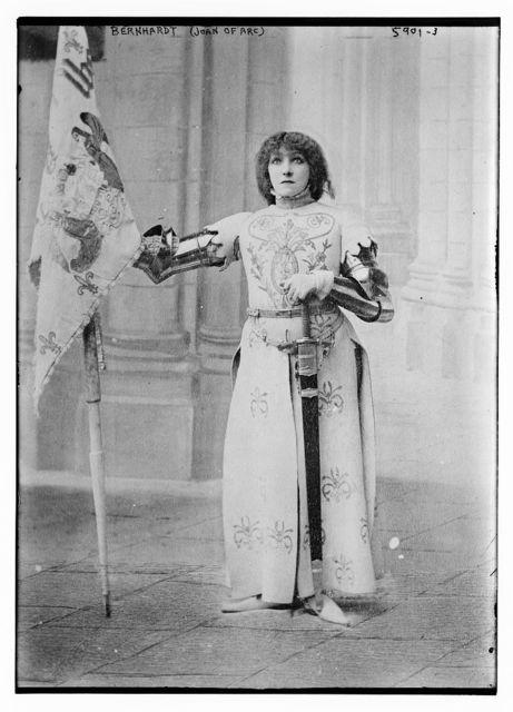Bernhardt (Joan of Arc)
