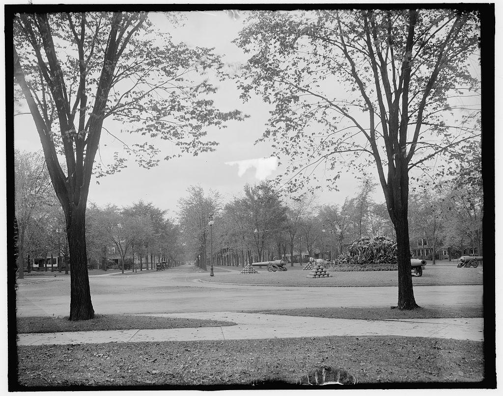 Bidwell Park Buffalo N Y Picryl Public Domain Image