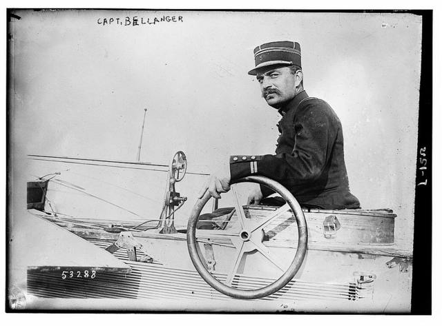 Capt. Bellanger