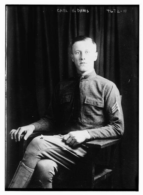 Carl B. Davis