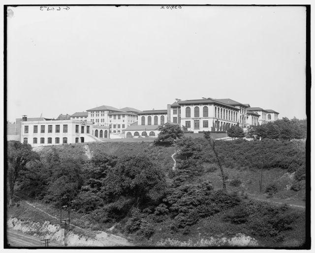[Carnegie Technical Institute (Carnegie Mellon University), Pittsburgh, Pa.]