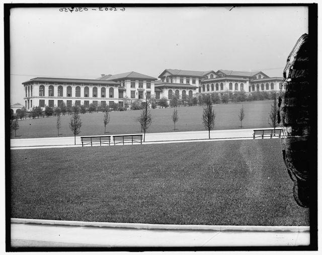 [Carnegie Technical School (Carnegie-Mellon University), Pittsburgh, Pa.]