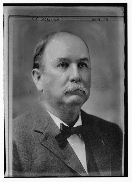 C.C. Dickinson