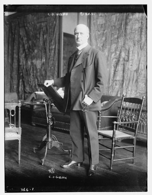 C.D. Gibson