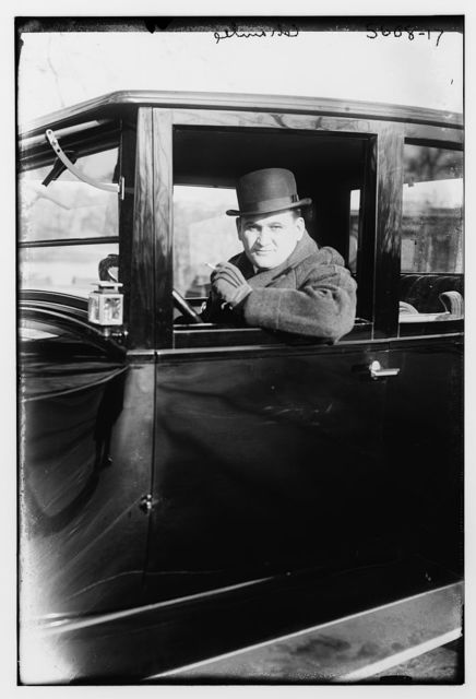 Chamlee [in automobile]
