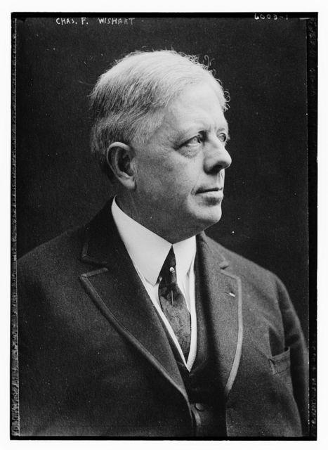 Chas. F. Wishart
