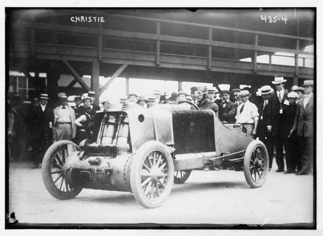 Christie [racing automobile]