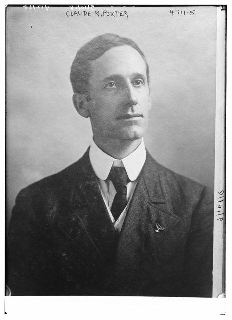 Claude R. Porter