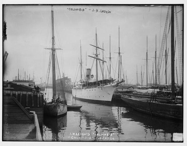 Columbia - J.H. Ladew
