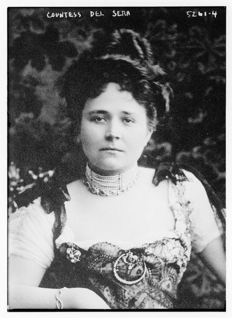 Countess Del Sera