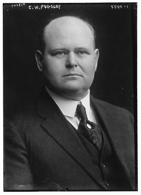 C.W. Pugsley
