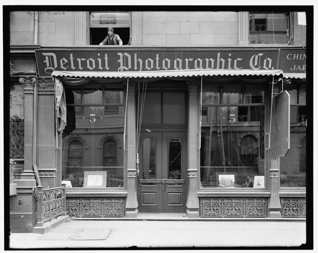 [Det. Photographic Co., 218-5th Ave., 26th St. front, New York, N.Y.]