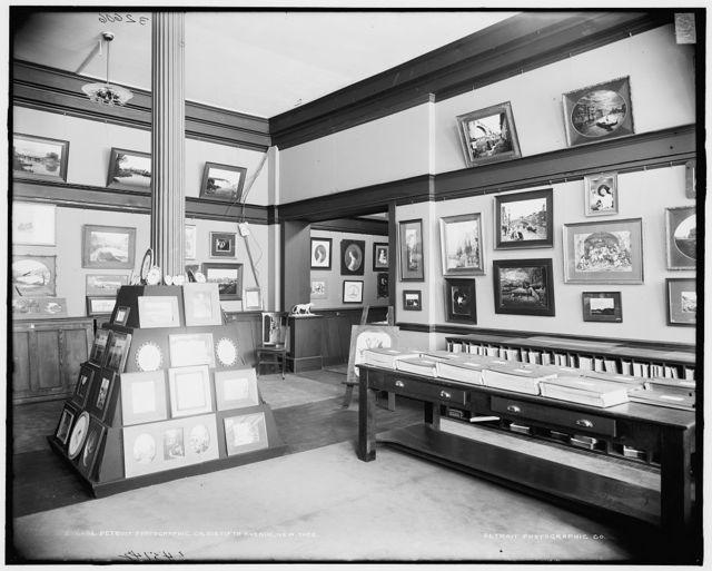 Detroit Photographic Co., 218 Fifth Avenue, New York
