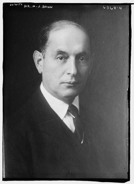 Dr. M.J. Bonn