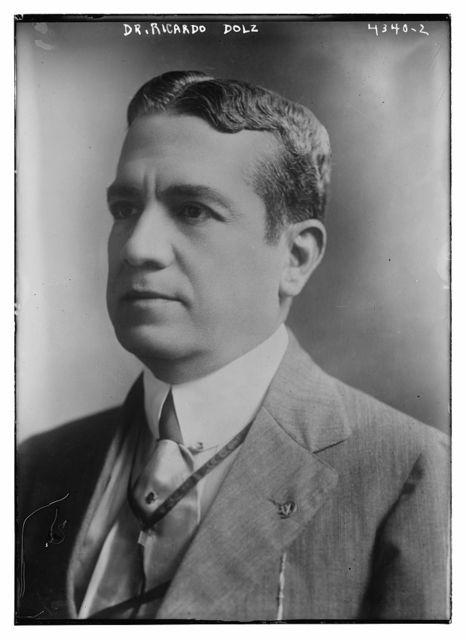 Dr. Ricardo Dolz