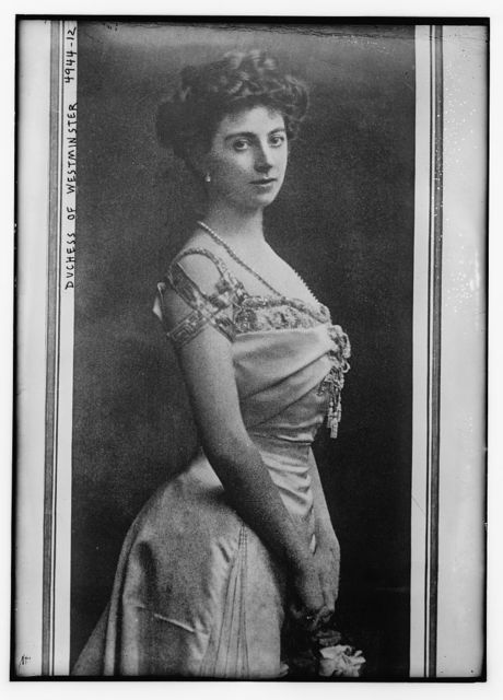 Duchess of Westminster