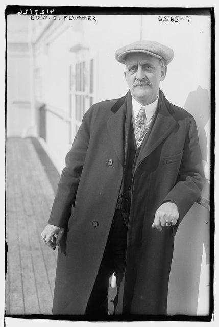 Edw. C. Plumer