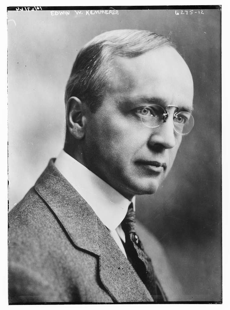 Edwin W. Kremmerer